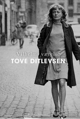 Vilhelms værelse Tove Ditlevsen 9788702172843