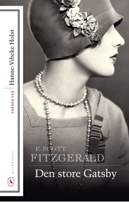 Den store Gatsby F. Scott Fitzgerald 9788702127072