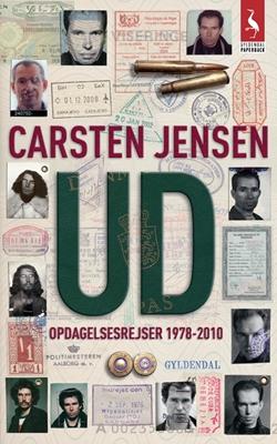 Ud Carsten Jensen 9788702117936