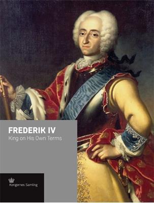 Frederik IV - engelsk udgave Jens Busck 9788793229754