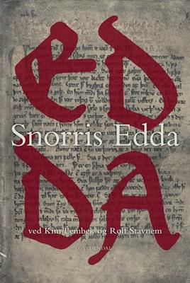 Edda Snorri Sturluson 9788702042221