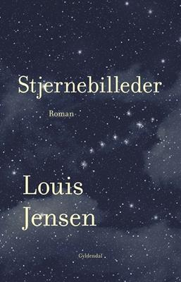Stjernebilleder Louis Jensen 9788702171501