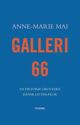 Galleri 66 Anne-Marie Mai 9788702209686