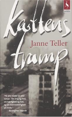 Kattens tramp Janne Teller 9788702042924