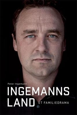 Ingemanns Land, PB Peter Ingemann 9788712052630