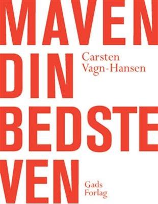 Maven - din bedste ven Carsten Vagn-Hansen 9788712041832