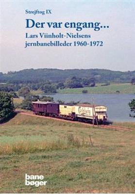 Strejftog Der var engang - Lars Viinholt-Nielsen 9788791434167
