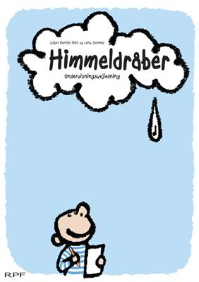 Himmeldråber Lena Sommer, Lisbet Bernitt Birk 9788774952305