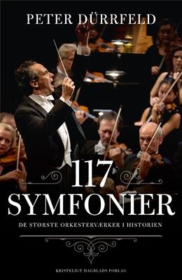 117 symfonier Peter Dürrfeld 9788774672999