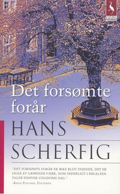 Det forsømte forår Hans Scherfig 9788702040531