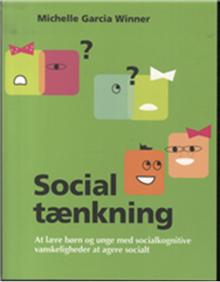 Social tænkning Michelle Garcia Winner 9788790333430