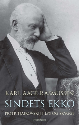 Sindets ekko Karl Aage Rasmussen 9788702184068