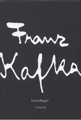 Fortællinger Franz Kafka 9788702066210