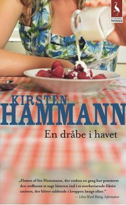En dråbe i havet Kirsten Hammann 9788702079913