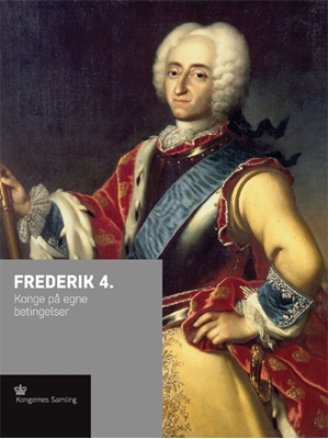 Frederik 4. Jens Busck 9788793229747