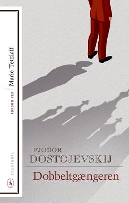 Dobbeltgængeren Fjodor Dostojevskij 9788702226874
