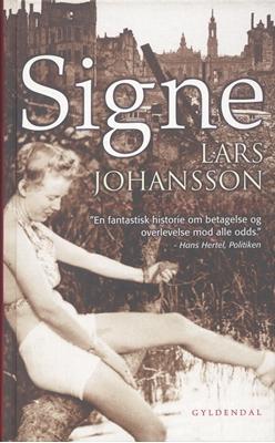 Signe Lars Johansson 9788702058154