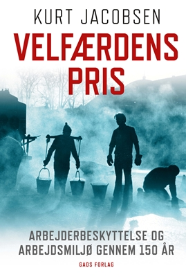 Velfærdens pris Kurt Jacobsen 9788712046813