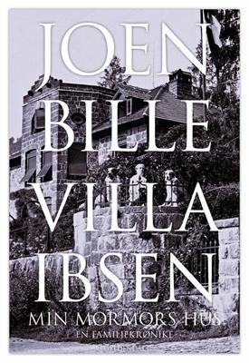 Villa Ibsen Joen Bille 9788702159035