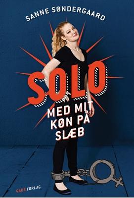 Solo Sanne Søndergaard 9788712050872