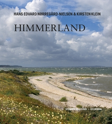 Himmerland Hans Edvard Nørregård-Nielsen, Kirsten Klein 9788702238600