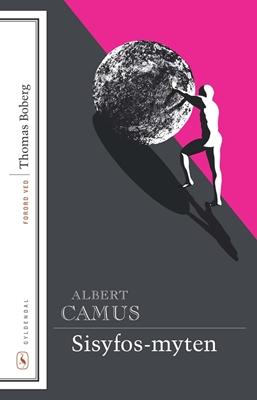 Sisyfos-myten Albert Camus 9788702183405