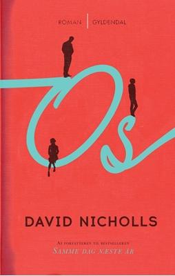 Os David Nicholls 9788702170092