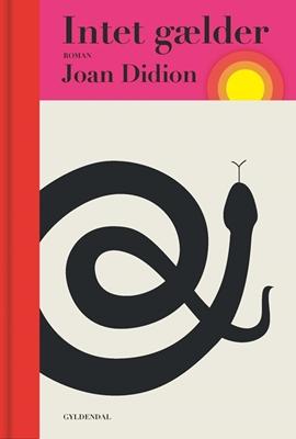 Intet gælder Joan Didion 9788702189681