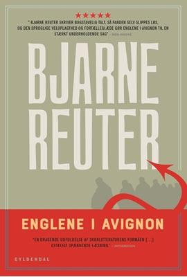 Englene i Avignon Bjarne Reuter 9788702249569