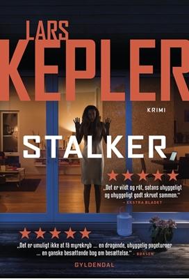 Stalker Lars Kepler 9788702214918
