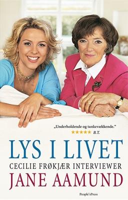 Lys i livet PB Cecilie Frøkjær, Jane Aamund 9788771592276