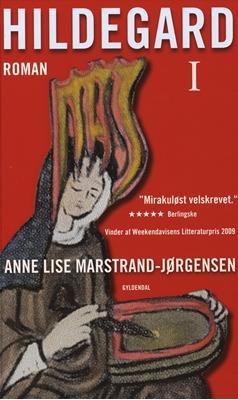 Hildegard I Anne Lise Marstrand-Jørgensen 9788702105230