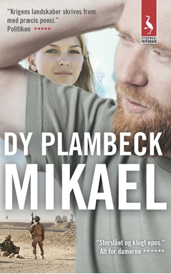 Mikael Dy Plambeck 9788702184303