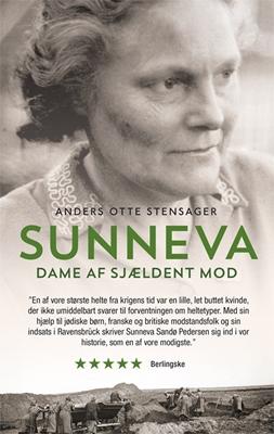 Sunneva PB Anders Otte Stensager 9788771598858