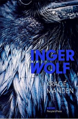 Kragemanden PB Inger Wolf 9788772003856