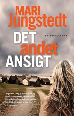 Det andet ansigt Mari Jungstedt 9788772003337