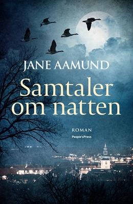 Samtaler om natten Jane Aamund 9788772002101
