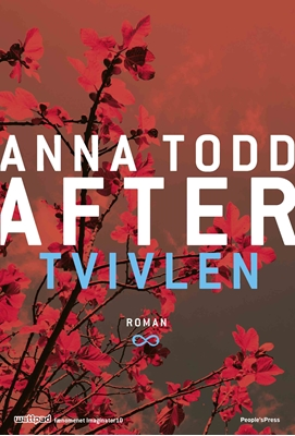 After serien bind 2: Tvivlen Anna Todd 9788771592177