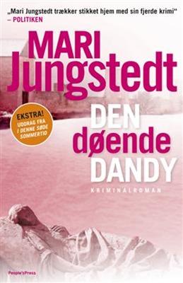 mari jungstedt nyeste bog