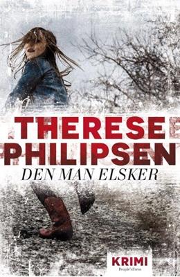 Den man elsker PB. Therese Philipsen 9788771593037