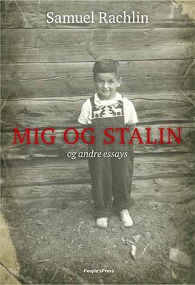 Mig og Stalin Samuel Rachlin 9788771081732