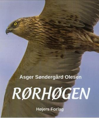 Rørhøgen Asger Søndergård Olesen 9788792102331