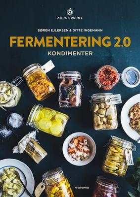 Fermentering 2.0 Søren Ejlersen, Ditte Ingemann Thuesen 9788771803365