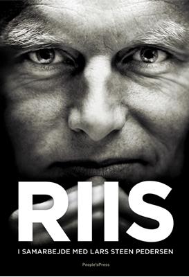 RIIS Lars Steen Pedersen, Bjarne Riis 9788770557528