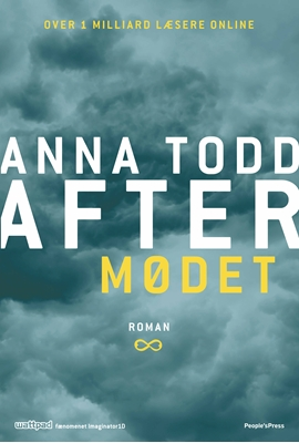 After - Mødet Anna Todd 9788771592153