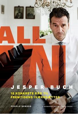 All in Jesper Buch 9788771808421