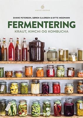 Fermentering Søren Ejlersen, Steven S. Peterson, Ditte I. Thuesen 9788771596465