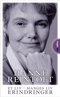 Et liv - manges liv Hanne Reintoft 9788770553070