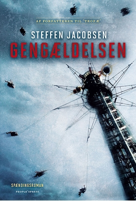 Gengældelsen Steffen Jacobsen 9788771590579