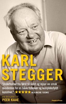 Karl Stegger Peer Kaae 9788771373530
